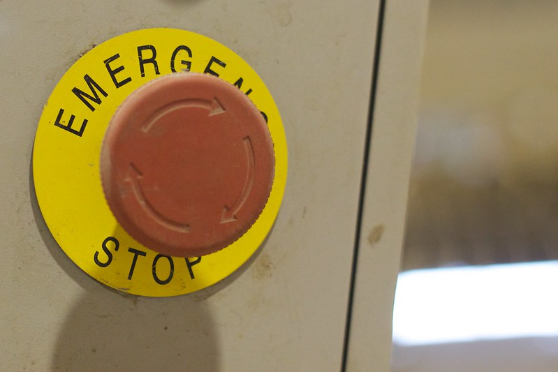 epidemia stop emergenza