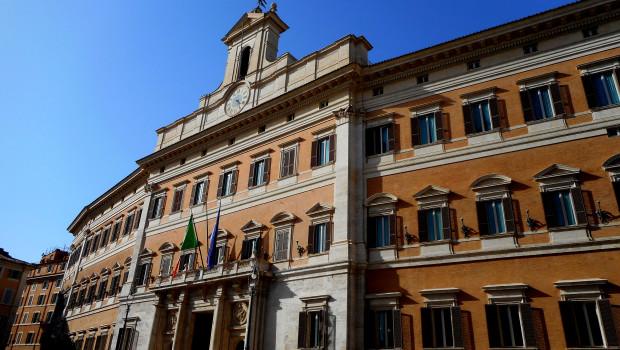 Montecitorio.