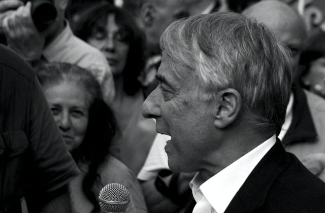 Giuliano Pisapia.
