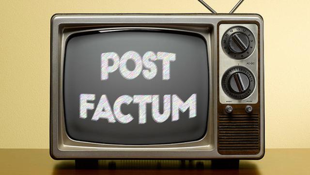 post-factum