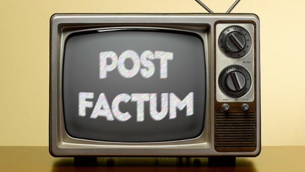 Post Factum: la Repubblica delle donne